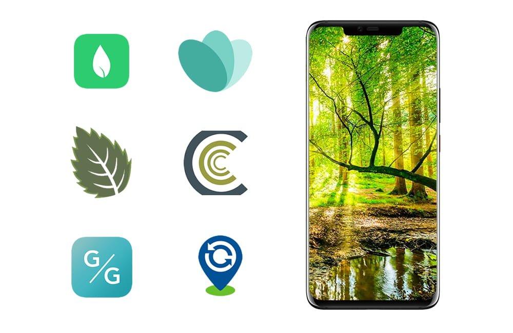 Ecología en tu móvil Android o iOS