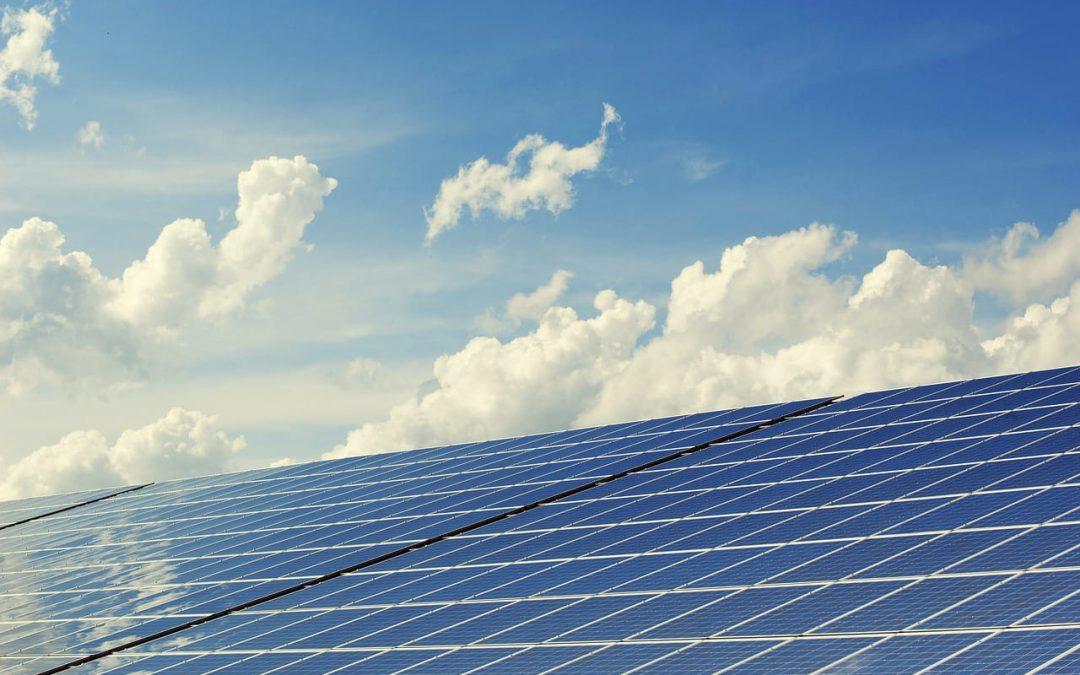 Fuentes de Energia Inagotable