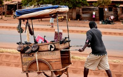 Cárcel por usar bolsas de plástico en Tanzania