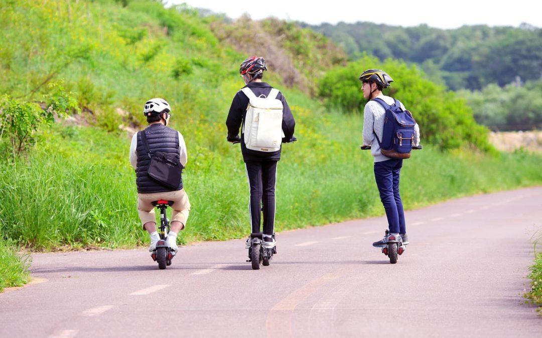 movilidad ecológica
