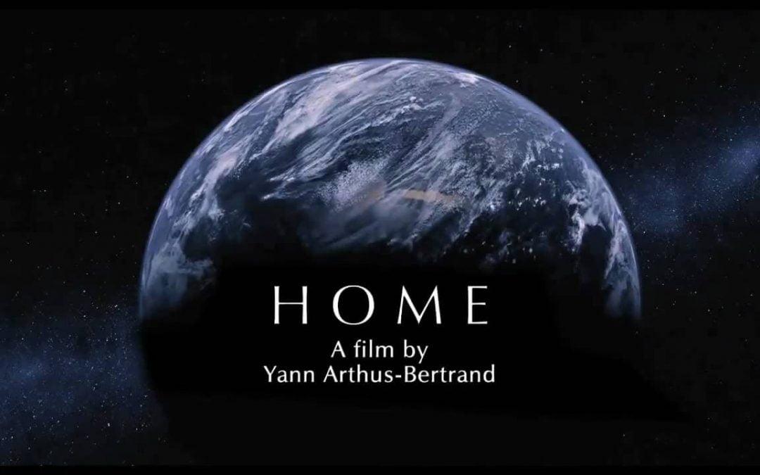 Home: El documental ecológico