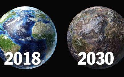 El cambio climático es un problema de la gente, más que de los gobiernos