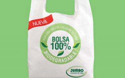 Bolsas y envases biodegradables