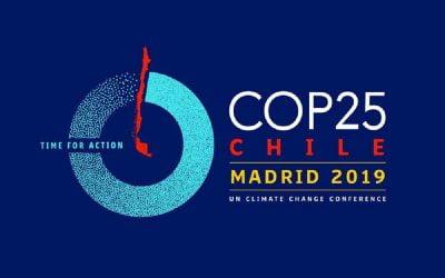 Los grandes contaminantes y el COP25