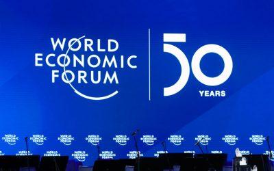 El Foro de Davos 2020