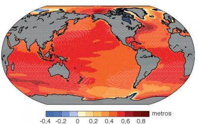 El Coronavirus pasará… pero el Calentamiento Global seguirá