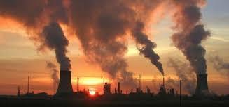 emisiones de GEI siguen aumentando