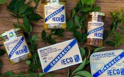 Grupo Consorcio presenta sus nuevas conservas Eco