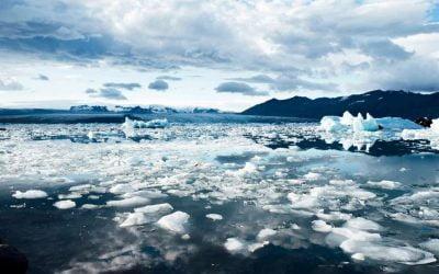 El hielo de Groenlandia se derrite a una velocidad sin precedentes