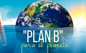 Plan B para invertir contra el calentamiento global