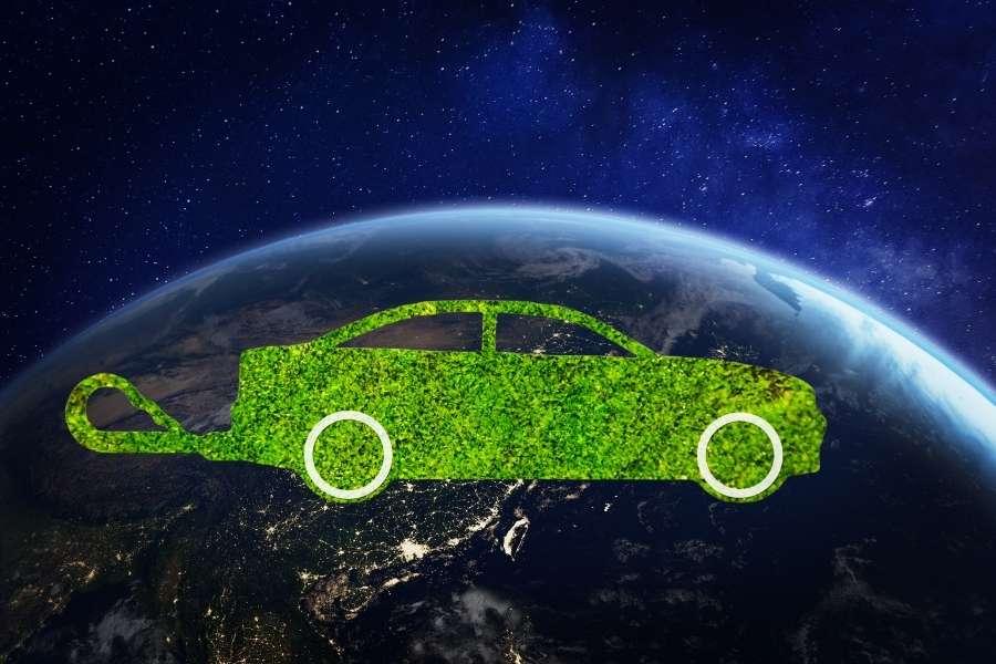 La oscura verdad de las etiquetas O y ECO de los coches