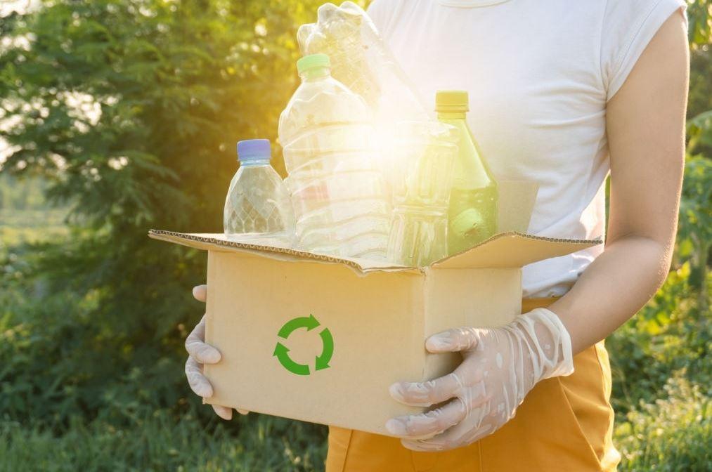 3 ideas para reciclar en casa sin fallar en el intento